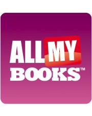 All My Books 5