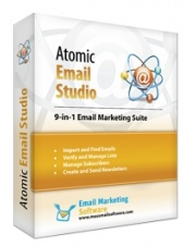 Atomic Email Studio 14