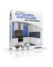 Ashampoo Kitchen Catalog Extension
