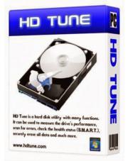 HD Tune Pro 5