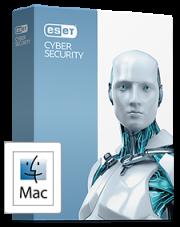ESET Cyber Security for Mac OS X - przedłużenie licencji