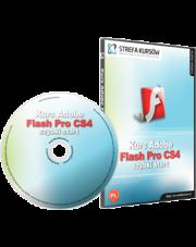 Kurs Adobe Flash Pro CS4