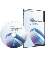 Kurs Programowania w PHP5