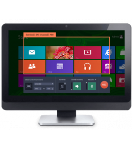 Movavi Screen Capture Studio program do tworzenia sceencastów
