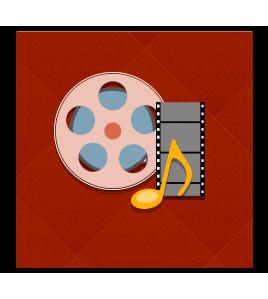 Ciesz się swoimi filmami w najlepszych formatach