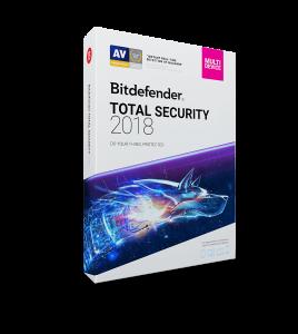 Poznaj nowe funkcje Bitdefender 2018 PL