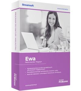 Badź gotowy na JPK z programem EWA - Fakturowanie i Magazyn