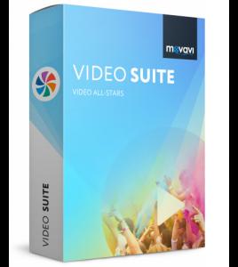 Movavi Video Suite 17: jedna aplikacja, wiele narzędzi