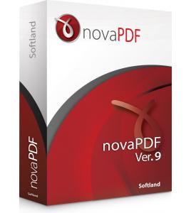 novaPDF 9 z obsługą FTP/SFTP