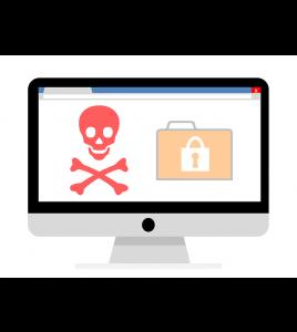 Jak ochronić się przed ransomware?