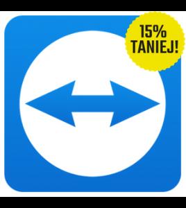 Teraz licencje na TeamViewer kupisz ze zniżką 15%