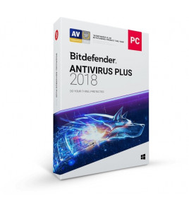 Bitdefender Antivirus oraz Bitdefender Internet Security trzy stanowiska w cenie jednego