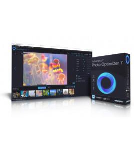 Ashampoo Photo Optimizer 7 - proste przetwarzanie obrazów