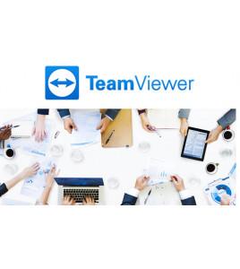 TeamViewer - promocja sierpniowa!