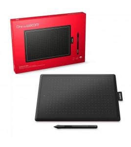 Tablet One by Wacom Medium dostępny w sprzedaży również z programem Affinity Designer