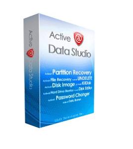 Najnowsze wydanie Active Data Studio 13 dostępne w sprzedaży