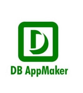 DB AppMaker 3 został wydany