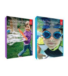 Adobe Photoshop Elements 2019 i Premiere Elements 2019 już dostępne. Co nowego?