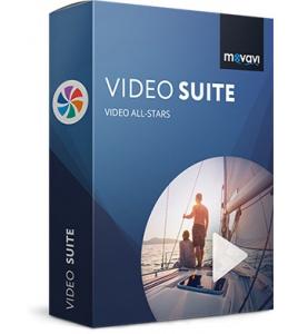 Łatwe tworzenie filmów z najnowszą wersją programu Movavi Video Suite 18