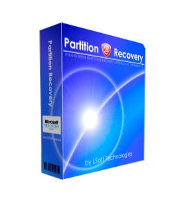 Active Partition Recovery 18 z usprawnionymi algorytmami