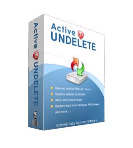 Nowa wersja Active Undelete 15