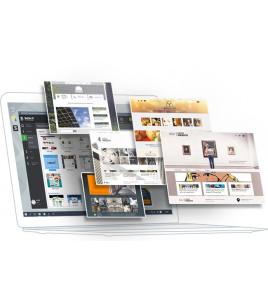 Nowe funkcje programu WebSite X5 Evolution oraz Professional 17