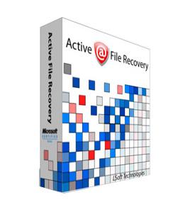 Nowe funkcje i usprawnienia w Active File Recovery 18