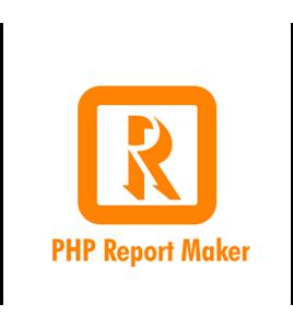 Najnowsza wersja PHP Report Maker 12 dostępna w sprzedaży
