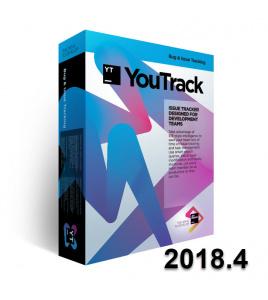 Nowości w YouTrack 2018.4