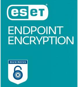 DESlock+ to teraz ESET Endpoint Encryption 5
