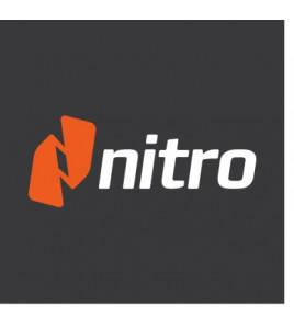 Skorzystaj z 30% zniżki na Nitro Productivity Suite do 31 marca