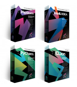 Nowości w CLion, PyCharm, Intellij IDEA oraz PhpStorm 2019