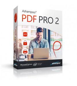 Ashampoo PDF Pro 2 - nowe funkcje prostego programu do edycji PDF