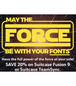 20% zniżki na Suitcase Fusion oraz Suitcase TeamSync