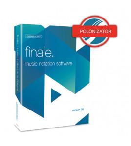 Make Music Finale 26 do 58% taniej!
