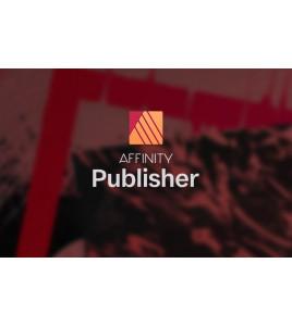 Affinity Publisher oficjalnie w sprzedaży