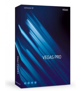 Kup VEGAS Pro 16 już dziś i uzyskaj bezpłatne uaktualnienie do wersji 17