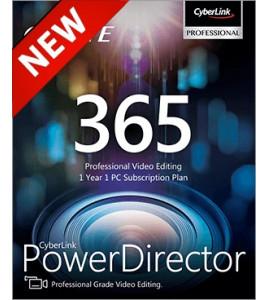 CyberLink wprowadza nową wersję Director Suite 365, PowerDirector 18 oraz PhotoDirector 11