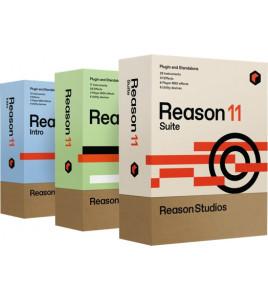 Propellerheads Reason 11 wydany