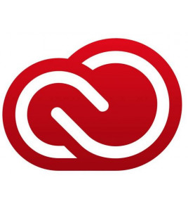 Promocja Adobe na Creative Cloud Wszystkie Aplikacje