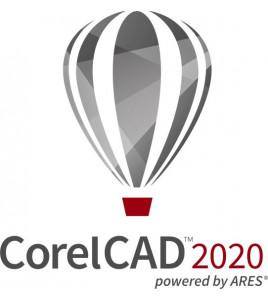 Oprogramowanie CorelCAD 2020 z nowymi funkcjami