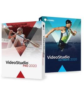 Nowość Corel VideoStudio 2020