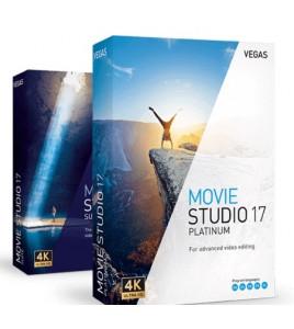 VEGAS Movie Studio 17 już jest