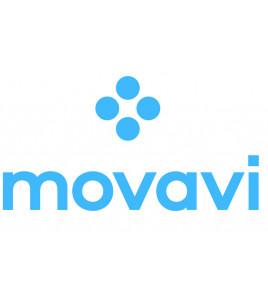 Edycja filmów i dźwięku w Movavi Video Suite 2021