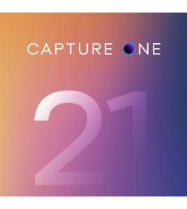 Kup Capture One 20 a wersje 21 otrzymasz bezpłatnie !