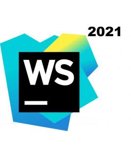 Co nowego w WebStorm 2021