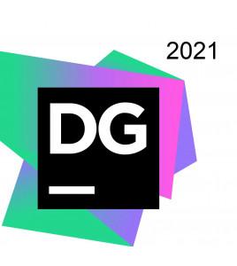 Co nowego w DataGrip 2021