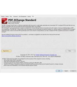 Jak wprowadzić klucz licencyjny dla produktów PDF-XChange?