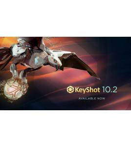 KeyShot 10 wydany. Co nowego w programie?