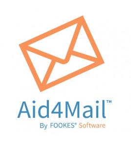 Aid4Mail 5 wydany. Nowe funkcje i licencjonowanie